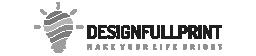 designfullprint logo